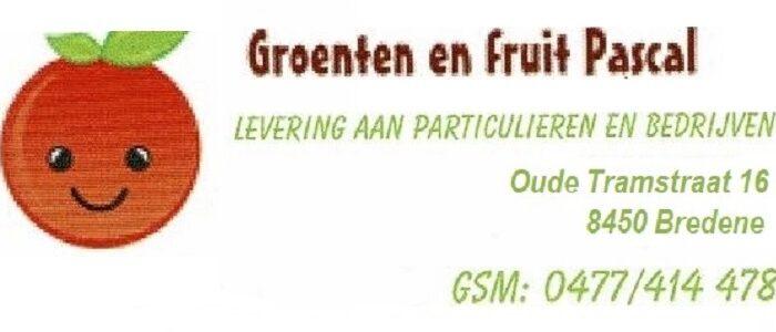 Pascal Groenten en Fruit